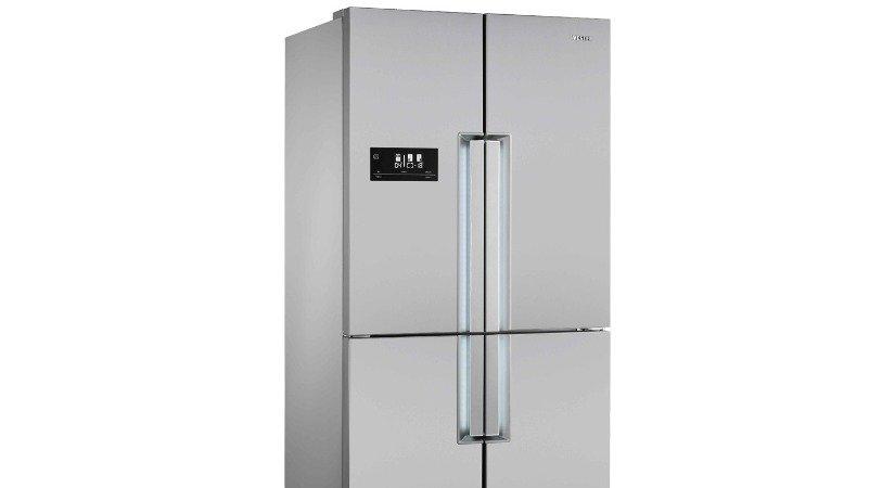 12 Voltluk Elektrikle Çalışan Buzdolabı