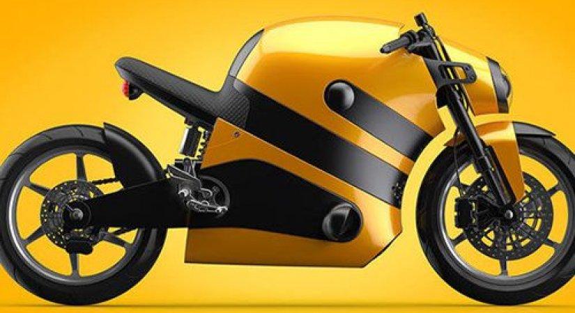 7 Yeni Nesil Motorsiklet Tasarımı
