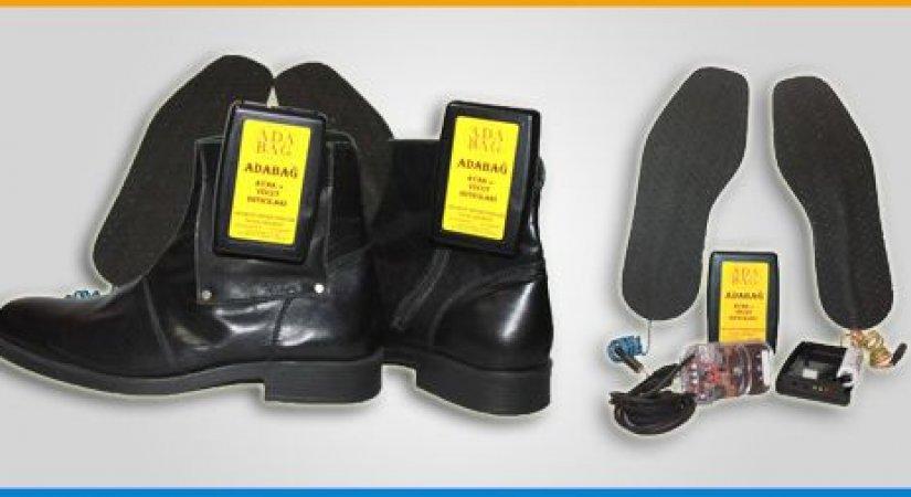 Adabağ Mühendislik Ayakkabı Isıtıcı Ürünlerinde Bayilik Veriyor
