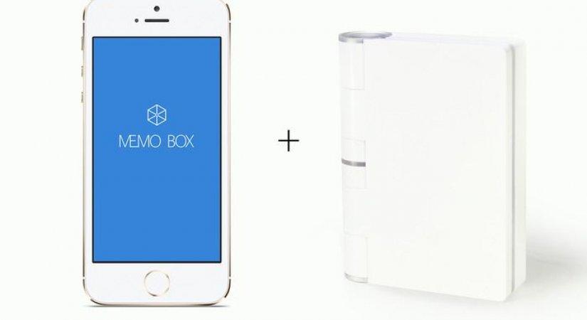 Akıllı İlaç Hatırlatıcısı Memo Box