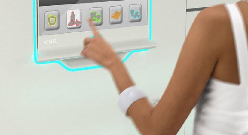 Akıllı Mutfak Sistemleri ve Aletleri