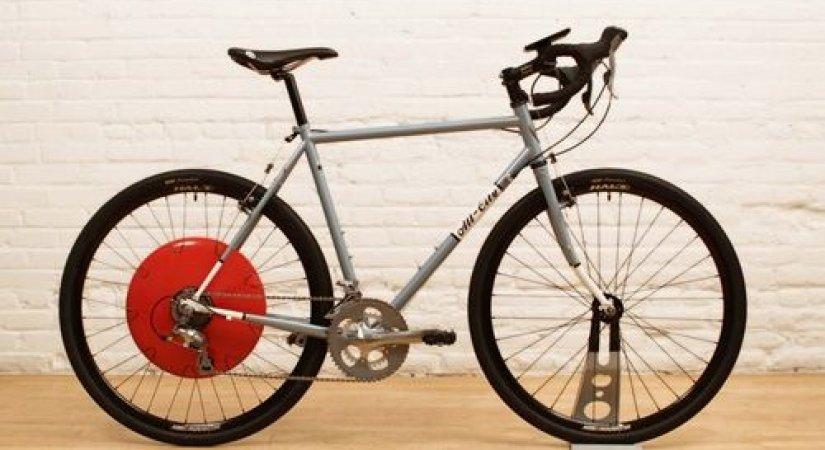 Akıllı Ürünler ve Akıllı Bisiklet
