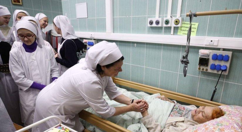 Almanya 50 Bin Hasta Bakıcı Arıyor