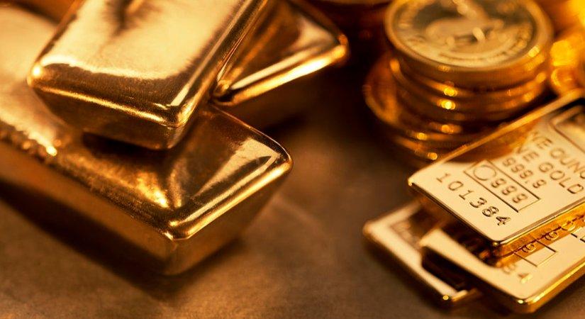 Altın Yine En Çok Kazandıran Yatırım Aracı Oldu