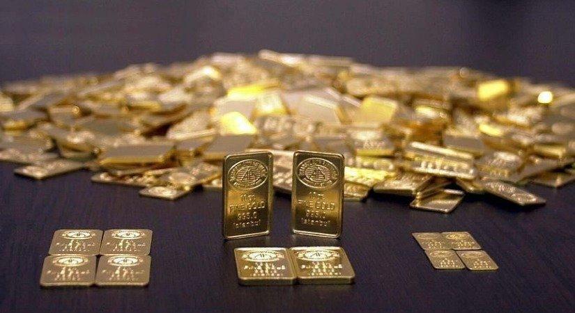 Altına Yatırım İkiye Katlandı, Mevduatlar 80 Milyar Lirayı Aştı