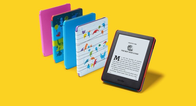 Amazon Kindle'da e-Kitap Satarak Para Kazanma