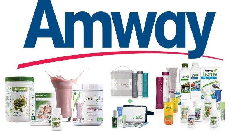 Amway Serbest Girişimciliği