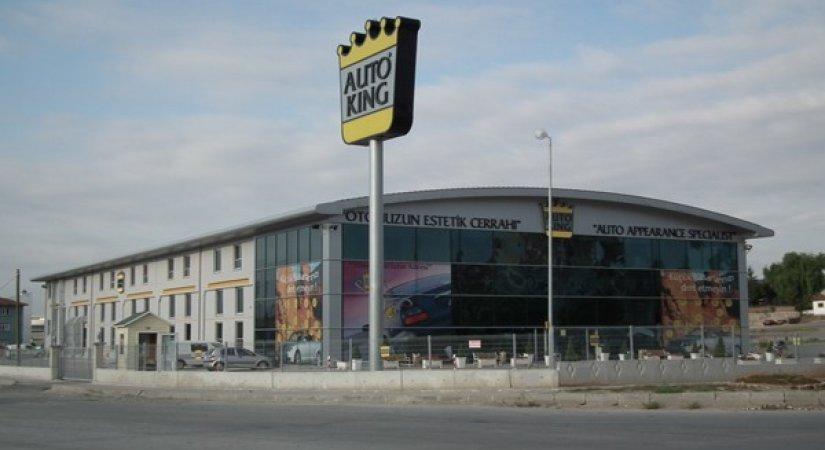 Auto King Bayilik - Bayilik Şartları