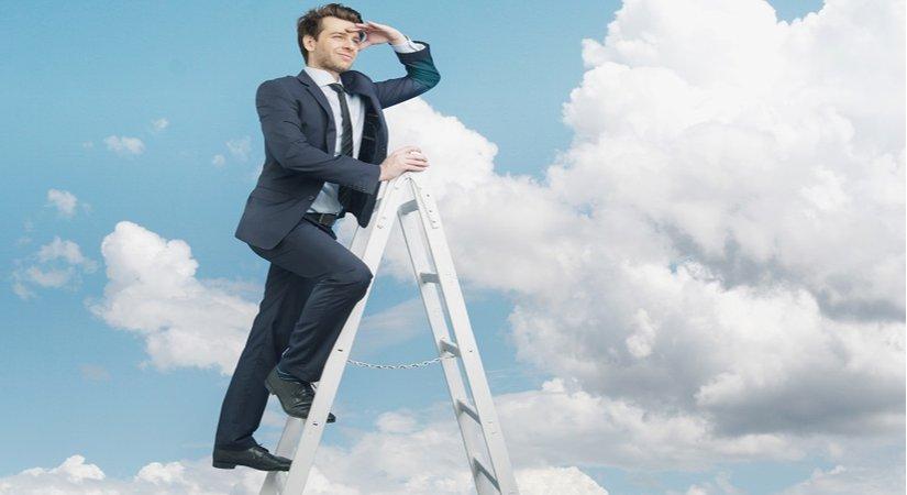 Başarılı Olmak İçin Üstün Yeteneklere Sahip Olmanız Gerekmiyor
