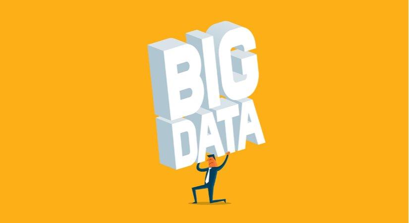 Big Data Üzerine Geleceği Parlak 7 Meslek