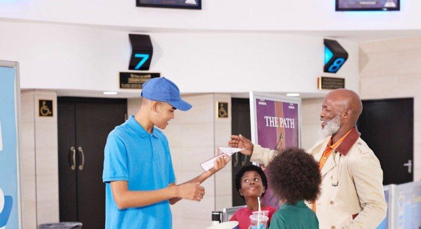 Bilet Satış Elemanı Nasıl Olunur?