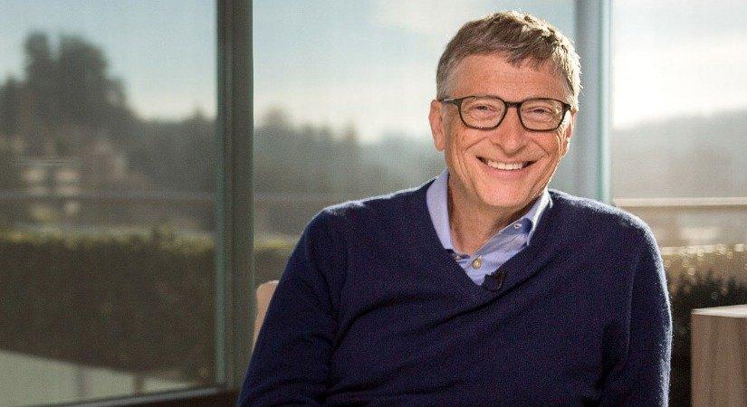 Bill Gates'ten Herkesin İşine Yarayacak Mutluluk Sırları
