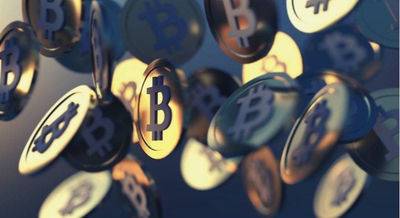 Bitcoin Sert Düştü, Toparlanmaya Çalışıyor