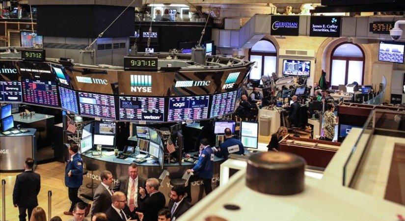 Borsalar 2019'da Rekora Doymadı