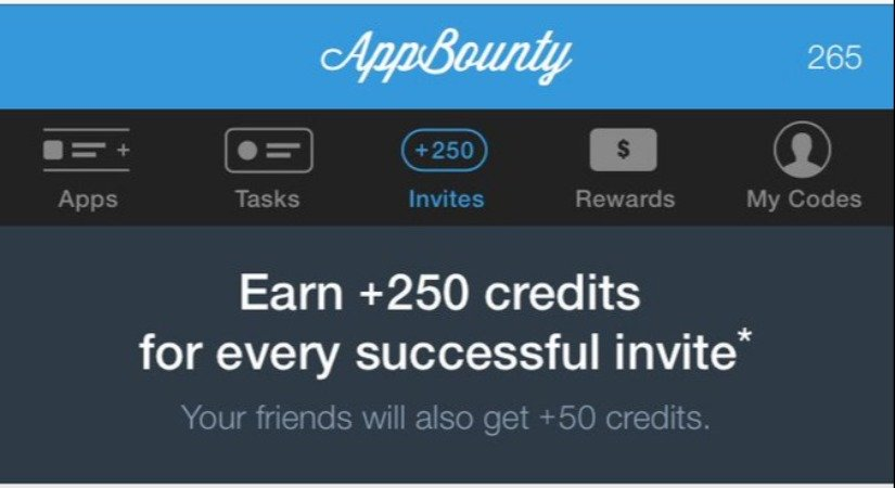 Bounty ile Telefonunuzdan Para Kazanın- Bounty nedir