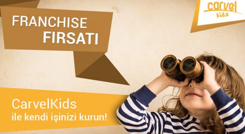 Carvel Kids Çocuk Giyim Bayilik Bilgileri