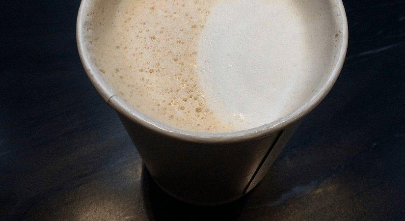 Çayı Sıcak Tutan Bardak Üretildi