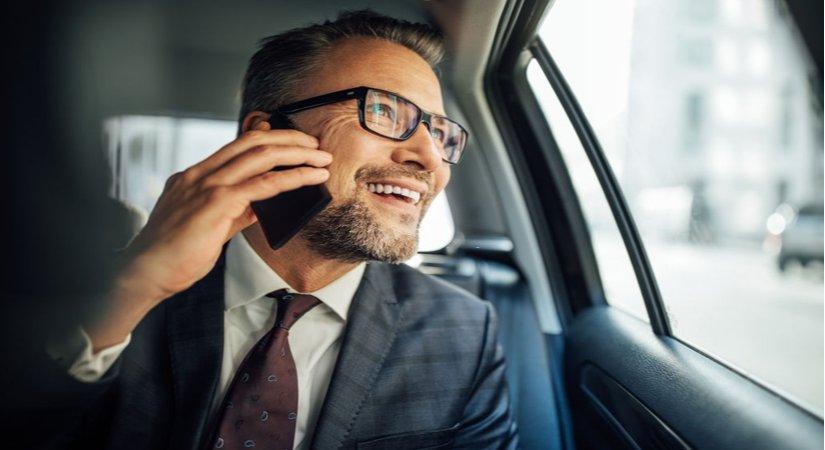 CEO'lar Nasıl Vakit Geçiriyor?
