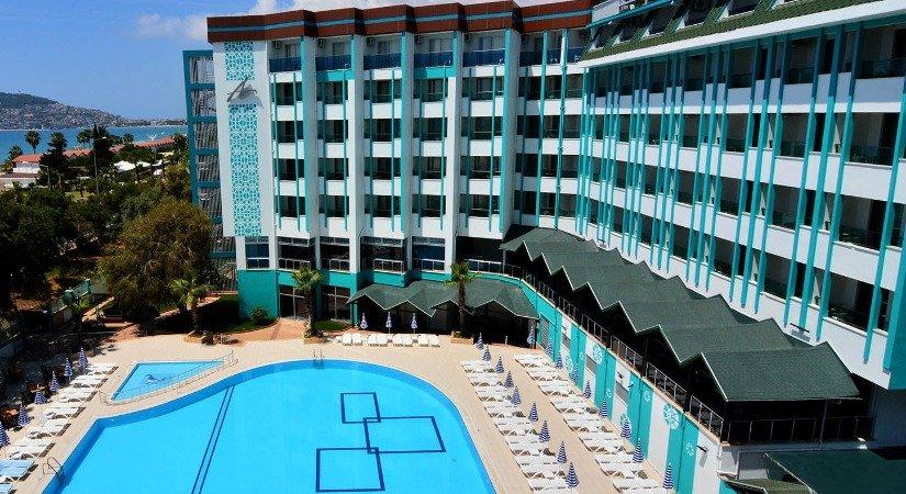 Continent Hotels & Resorts Türkiye'de Bayilik Veriyor