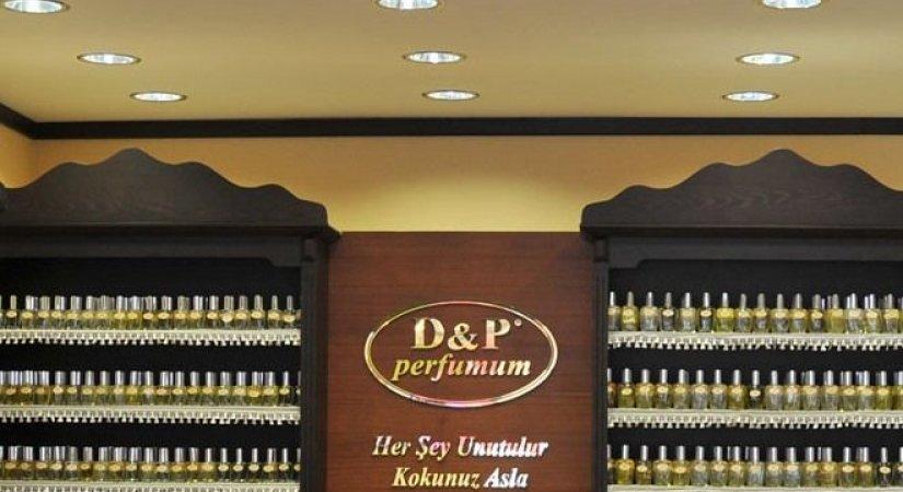 D&P Perfumum Bayilik Bilgileri