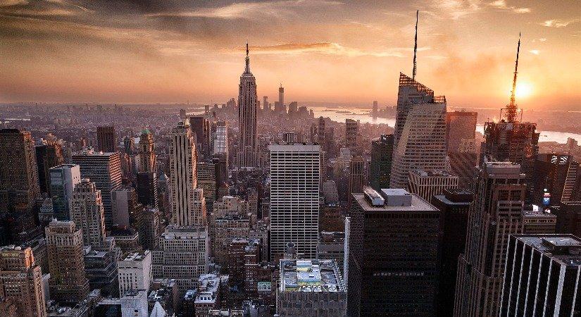 Dünyanın En Hızlı Büyüyen 10 Finansal Merkezi