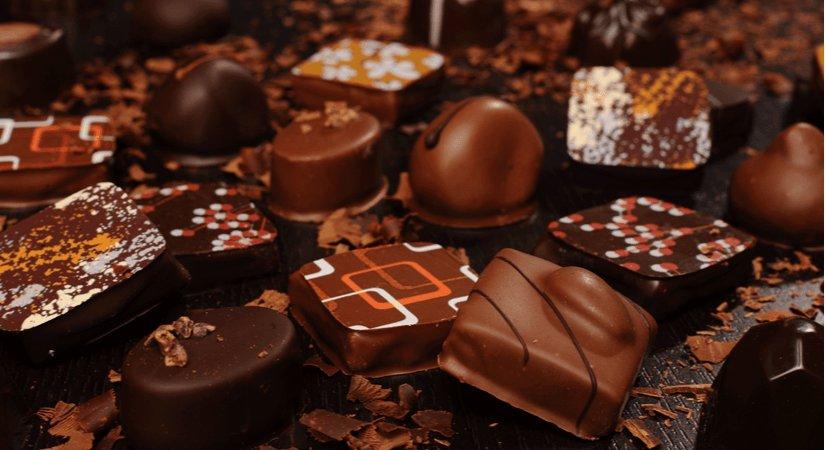 Dünyanın En Seçkin Çikolatacısı Valrhona