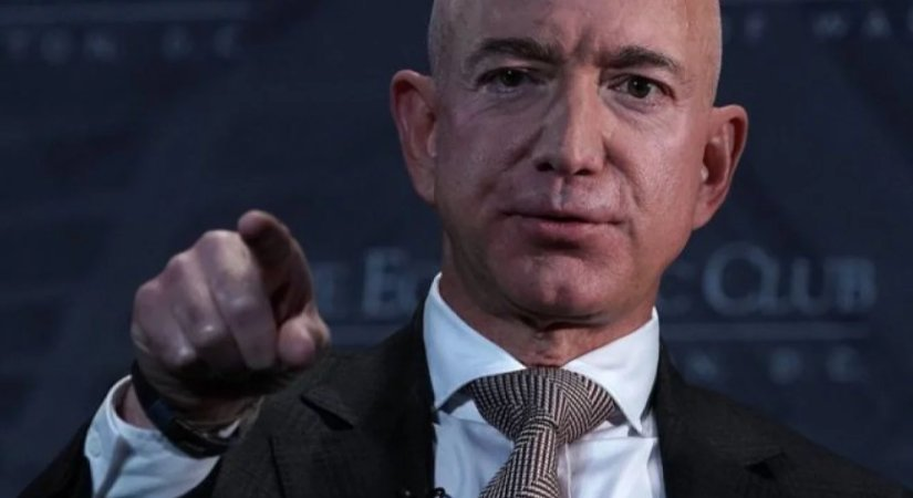 Dünyanın En Zengin İnsanı Jeff Bezos Hakkında 8 Karanlık Gerçek