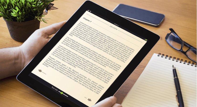 E-Kitap Nedir? E-Kitap Avantajları Nelerdir? En Popüler E-Kitap Uygulamaları Hangileridir?