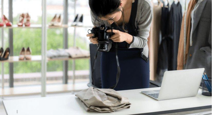 E-Ticaret Siteleri İçin Ürünlerin Fotoğrafları Nasıl Çekilmeli?