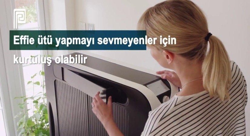 Effie OtomatikÜtü Makinesi