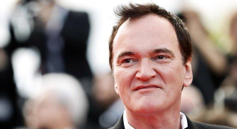 Efsane Yönetmen Quentin Tarantino Filmleri