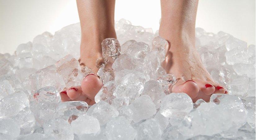Soğuk Kış Günlerinde Ayaklarınızı Isıtacak Teknolojik Ayak Isıtıcılar