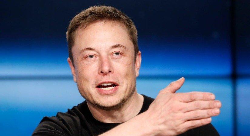 Elon Musk'tan Twitter CEO'su Dorsey'e Destek
