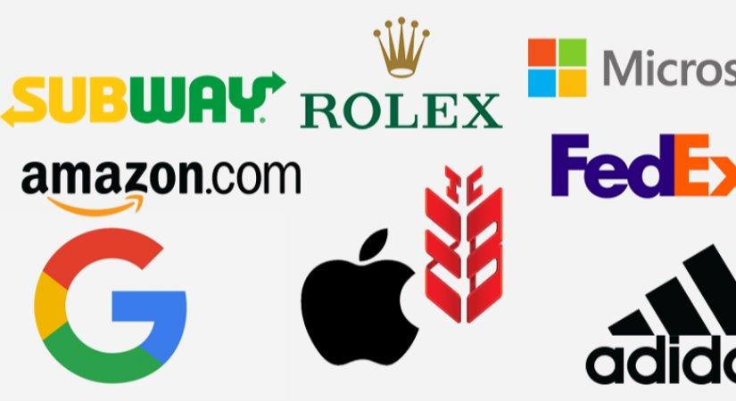 En Başarılı Logo Tasarım Örnekleri