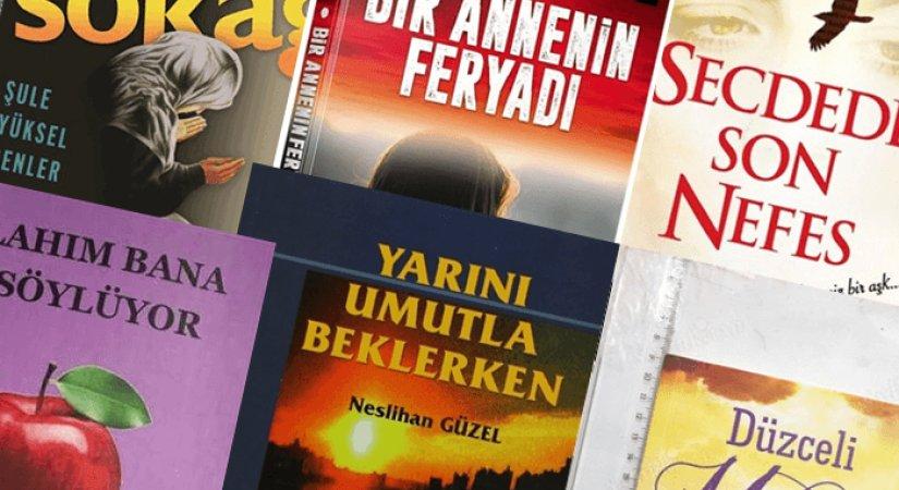 Sizi İç Huzura Götürüp Manevi Dünyanızı Zenginleştirecek Dini Romanlar