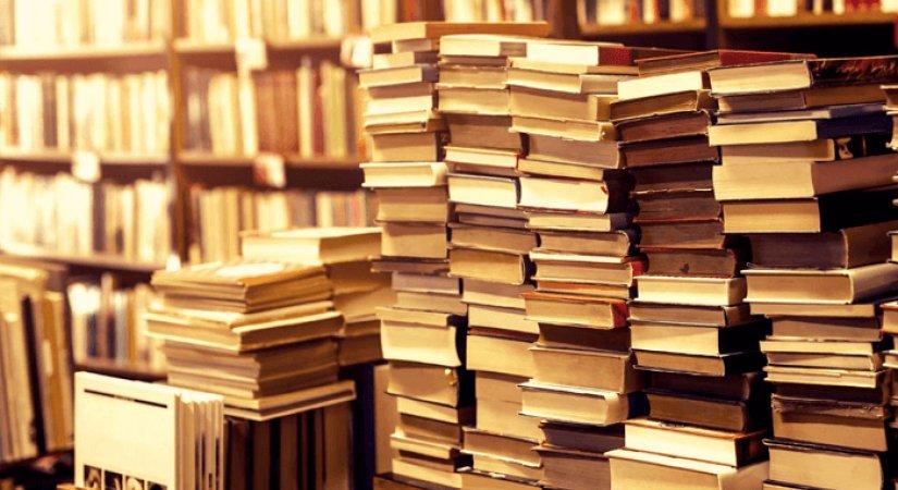 Milyonlar Tarafından Okunmuş En Çok Satan Kitaplar