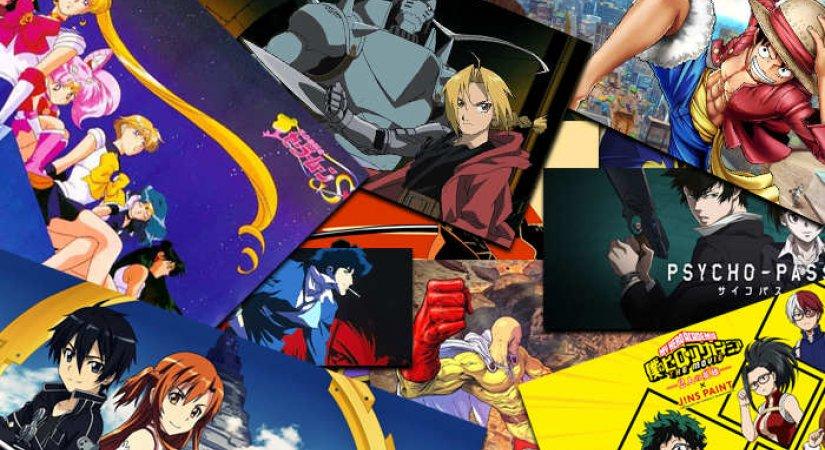 En İyi Anime Filmler: Fantastik Bir Dünya'da Kaybolmak İsteyenleri Buraya Alalım