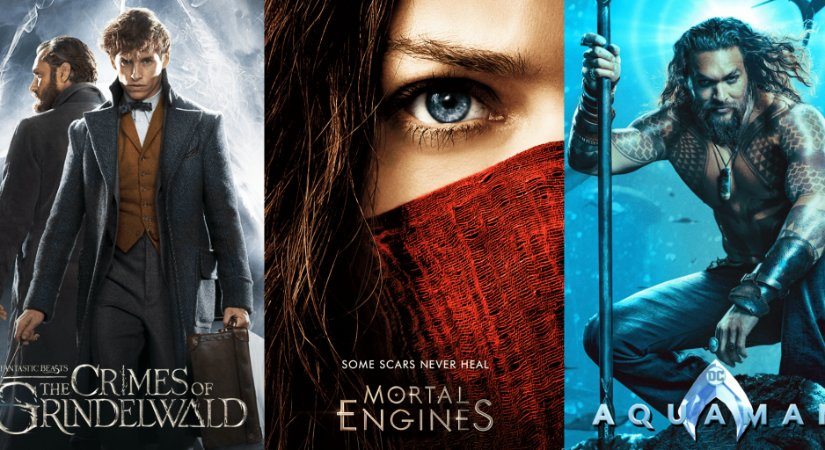 IMDb Puanına Göre Sıralı Mutlaka İzlemeniz Gereken En İyi Fantastik Filmler