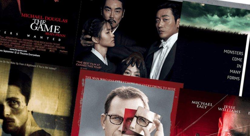 İzleyicilerinin Zihinlerini Alt Üst Edecek En İyi Psikolojik Filmler