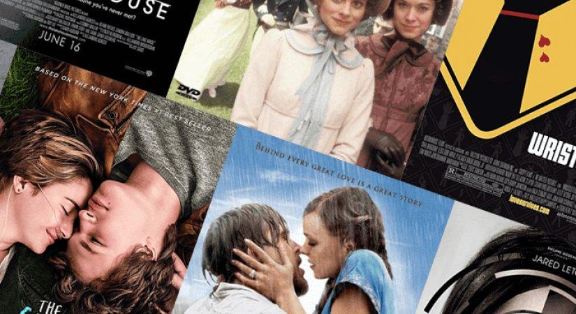 Mendillerinizi Hazırlayın, En İyi Romantik Filmler Listesi Geliyor!