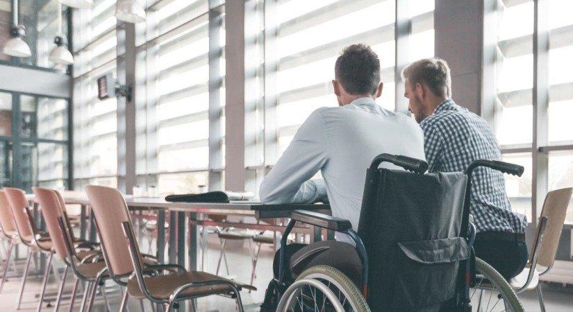 Engellilere İş Müjdesi