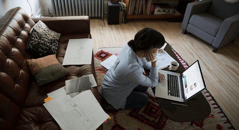 Sadece İnternet Bağlantısı Bulunan Bir Evde Yapılabilecek İşer
