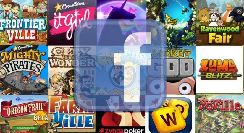 Facebook Oyun Sayfası Oluşturarak Para Kazanmak