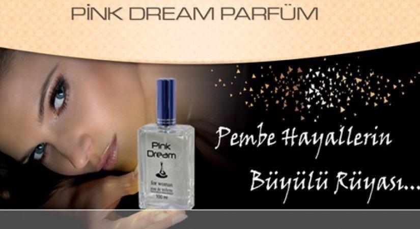 Fervore Parfüm Açık Parfüm Bayiliği