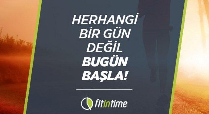 Fit In Time Franchise Bayilik Bilgileri