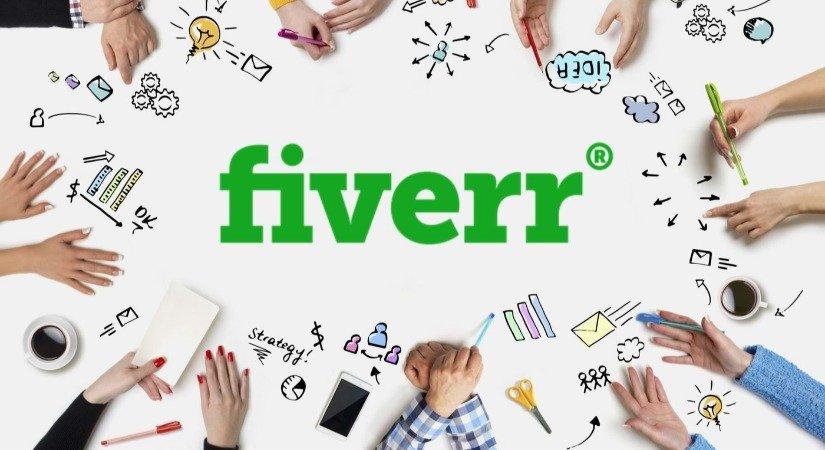 Fiverr'da Hizmet Satarak Para Kazanmak