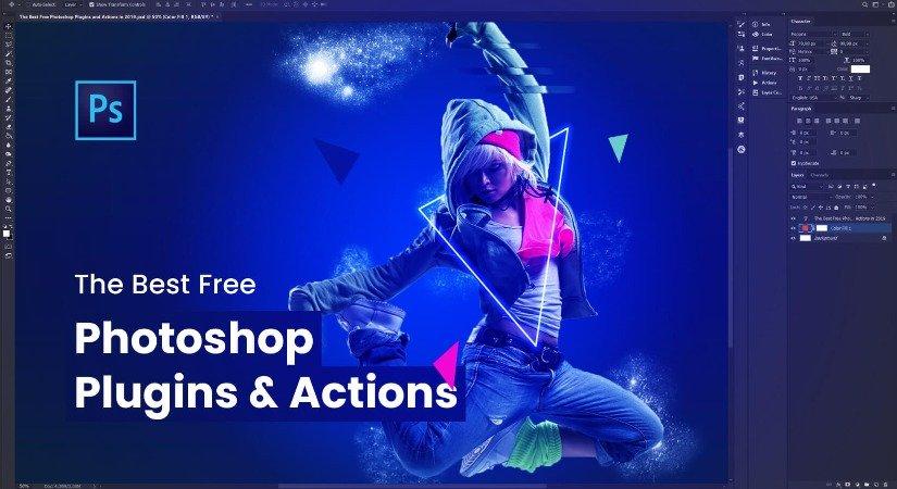 Fotoshop Yap, Ücretsiz Fotoshop Programları