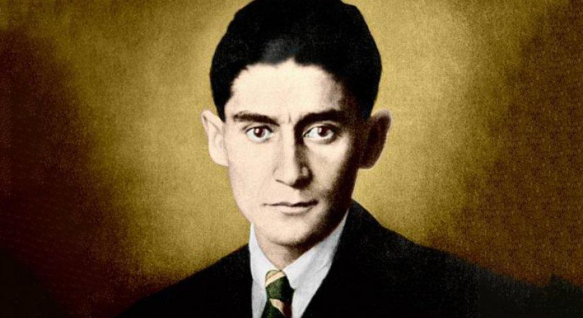 Franz Kafka'nın Hayatı ve Franz Kafka Sözleri