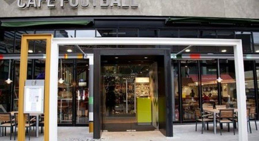 Futbol Kahvesi