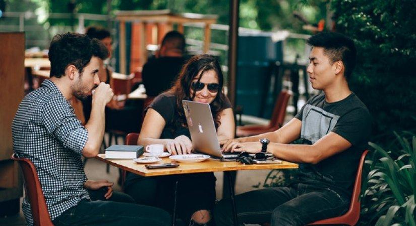 Genç Girişimciler İçin Yenilikçi İşletme Fikirleri